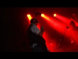 Johnny Depp, Marilyn Manson Ninja - The Beautiful People (LIVE HD) Hollywood T