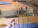 Петля Корбут запрещенный элемент в спортивной гимнастике! Олимп игры, Мюнхен 1972