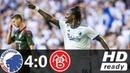 FC Copenhagen VS Aalborg 4:0 All goals Highlights 29/07/2018 Superliga HD