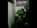 Мастер Йода - на тёмной стороне
