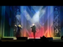 Концерт Надежды Илларионовой в ДК Октябрь 15.04.2015., дуэт с Сергеем Захаровым Вдвоём.
