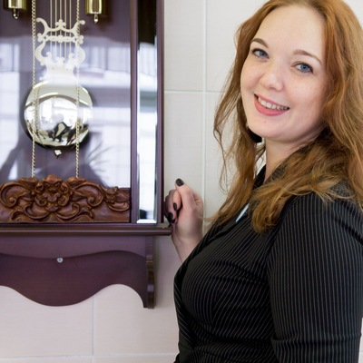 Анна Вергулесова