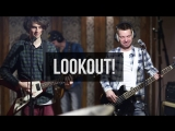 look! Im your father — LOOKOUT! (Live at Nitrojam REC 1)