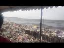 Пластиковый шторм