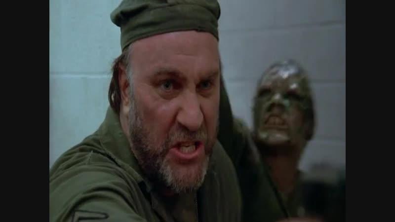 Gary Howard Klar - Day of the Dead ( 1985 )