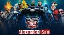БИТВЫ РОБОТОВ Real Steel World Robot Boxing По фильму ЖИВАЯ СТАЛЬ 1 серия Игры на Андроид