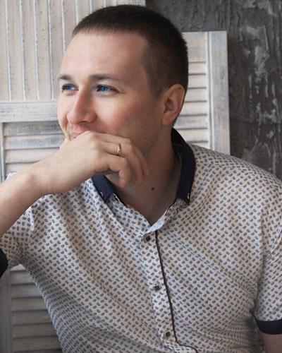 Алексей Щипанов