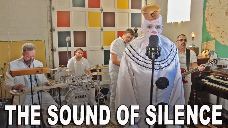 The Sound Of Silence - Un-DISTURBED version