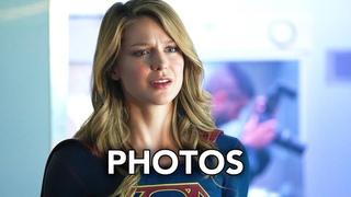 Supergirl 4x01 Рекламные фотографии «Американский инопланетянин» (HD) Сезон 4 Эпизод 1 Рекламные фотографии