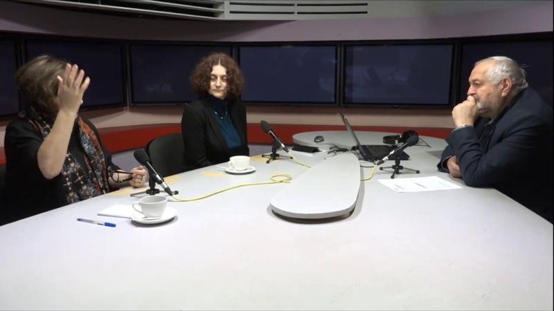 Цена победы Ольга Берггольц и блокада 19 01 19