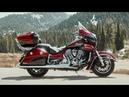 🔥 Indian Roadmaster Elite 2019 за 3 300 000 р 😵