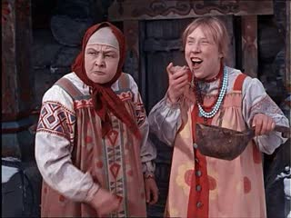 Морозко 1964 г. ‧ Драма/Фэнтези ‧ 1 ч 24 мин