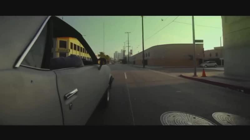 The Notorious B.I.G. ft. 2Pac - Runnin (Izzamuzzic Remix) _⁄ 24 hours in criminal LA