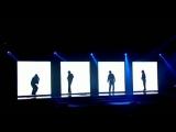Westlife - Shes Back  Billie Jean (Live At Wembley 06)