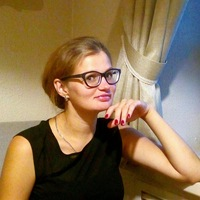 ВКонтакте Анна Заузолкова фотографии