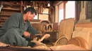 Traditional furniture making crafts
