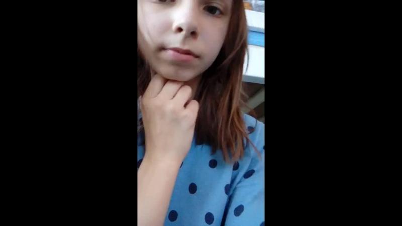 Карина Минчик - Live