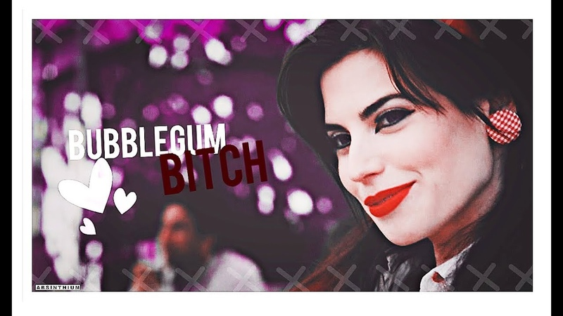 ■ ruby lucas [ouat] » bubblegum bitch