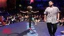 Glo vs Nazar 3RD ROUND BATTLE House Dance Forever 2019   Danceprojectfo