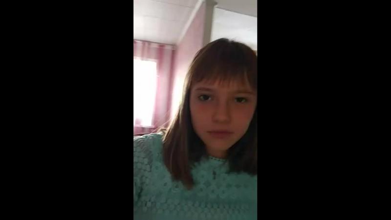 Софа Теряева - Live