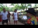 Второй день свадьбы Лили и Паши видео от Андрона