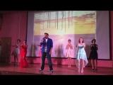 Дмитрий Кириллов - Следуй за солнцем (cover Митя Фомин,Выпускной у 9-х классов)