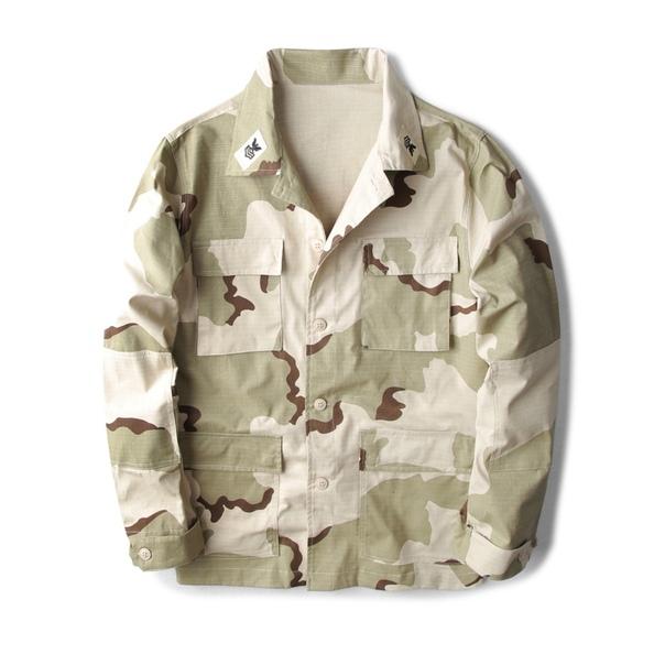 Куртка-рубашка PABLO