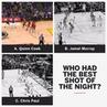 "NBA on ESPN on Instagram: ""These guys were cookin' last night."""