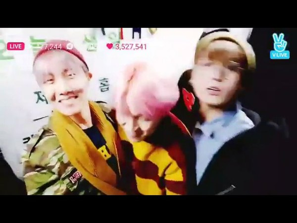 Bts j hope jimin hug and kiss ❤️