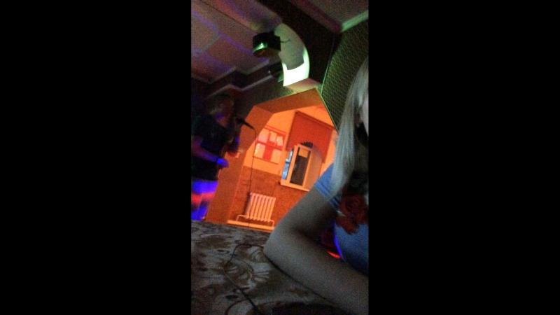 Вероника Петайкина — Live