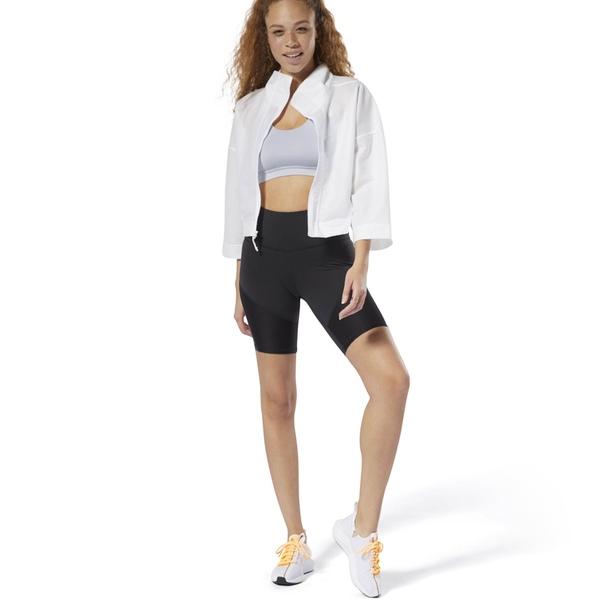 Обтягивающие шорты Cardio High-Rise