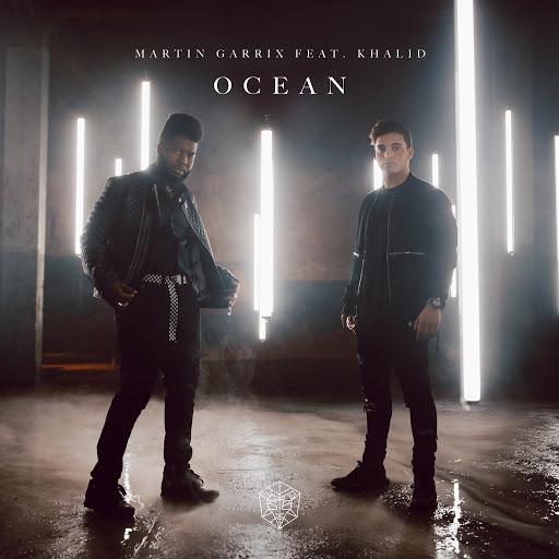 Martin Garrix альбом Ocean