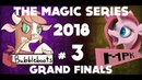 Grand Finals - The Magic Series 2018 3 - Them's Fightin' Herds Tournament (Early Access)