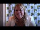 Legacies Julie Plec Interview Comic Con
