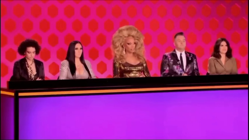 Eureka vs Kameron Michaels lip sync