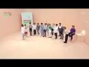 180717 Seventeen 세븐틴 @ JTBC Idol Room 2 2