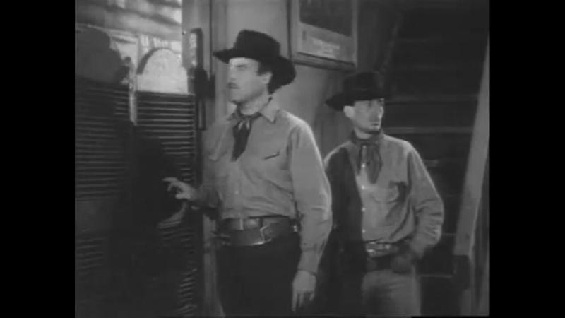 Billy the Kid in Texas (1940)