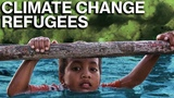Which Countries Already Have Climate Change Refugees ( english subtitles possible )