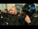 Feuerwehr und Polizei quittieren den Dienst - Macron ruft Sondersitzung zusammen
