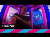 Dannic (DJ-set) - SLAM!
