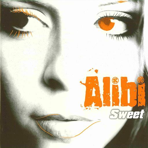 Алиби альбом Sweet Alibi