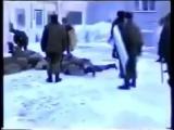 Видео пыток в ярославской ИК видели все. А вот как обращаются с солдатами в российской армии, выбивая из них всё человеческое. О