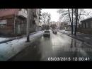 БЫДЛО. Fights on the Road __ АвтоСтрасть
