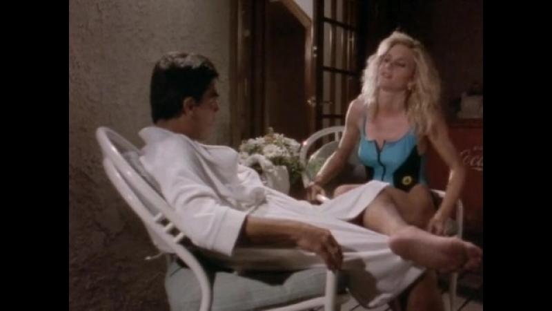 L.A. Heat (1989) - Lawrence-Hilton Jacobs Jim Brown Kevin Benton Trish Johnson Robert Gallo