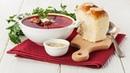 Самый Вкусный красный УКРАИНСКИЙ БОРЩ из Говядины Как приготовить КРАСНЫЙ БОРЩ Кулинарные Рецепты