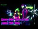 Sammy Allen - Slave To Love [ Remix 2018 ] Duply