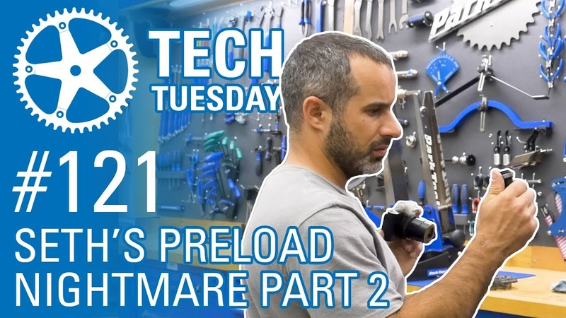 Seth's Preload Nightmare, Part 2 | Tech Tuesday 121