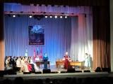 Снежинск выпускной 2018 гимназия 127 аттестаты