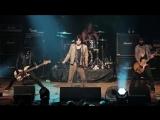 L.A. Guns - Speed (Official Live, Milan)
