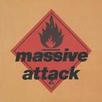 Massive Attack альбом Blue Lines